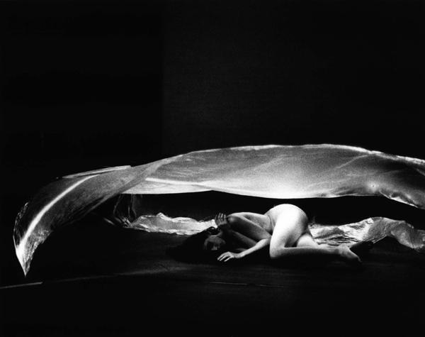 Laudati danza contemporanea compagnia Bologna